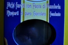 FICHI FARC DI PASTA DI MANDORLE AL CIOCC FOND GR200 ART029