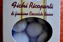 FICHI RIC AL CIOCC BIANCO GR200 ART 028