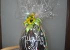 uova con scritte personalizzate g.750