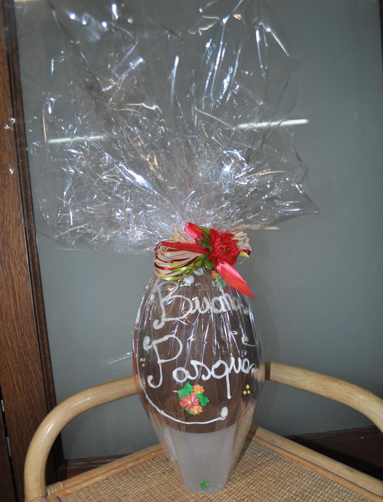 uova con scritte personalizzate g.500